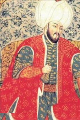 şehzade_Mustafa