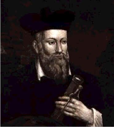 Nostradamus Kehanetleri; 2012 Yılından İtibaren Dünyada Neler Olacak?