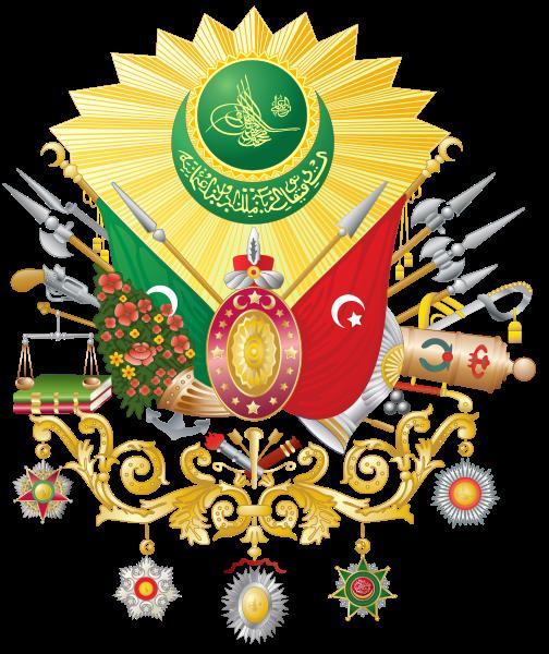 Osmanlı Devleti'nde Hukuk Sistemi