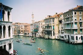 Venedik'in Tarihçesi; Venedik Neden Sular Altındadır?