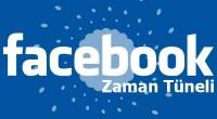 facebook zaman tüneli