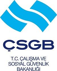 çalışma ve sosyal güvenlik Bakanlıkların Logoları; Türkiye Cumhuriyeti Bakanlıklarının Amblemleri