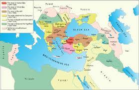 1. Dünya Savaşı'na Katılan Devletler; İtilaf ve İttifak Devletleri Hangileridir?