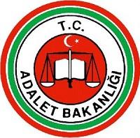 adalet bakanlığı1 Bakanlıkların Logoları; Türkiye Cumhuriyeti Bakanlıklarının Amblemleri