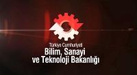 bilim sanayi ve teknoloji bakanlığı Bakanlıkların Logoları; Türkiye Cumhuriyeti Bakanlıklarının Amblemleri