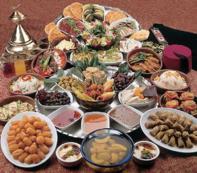 Ege Bölgesi'nin Yöresel Yemekleri
