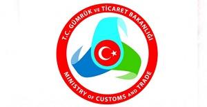 gümrük ve ticaret Bakanlıkların Logoları; Türkiye Cumhuriyeti Bakanlıklarının Amblemleri