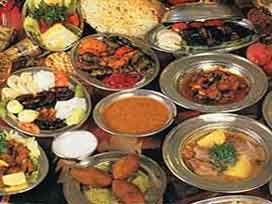 iç anadolu yöresel yemekleri