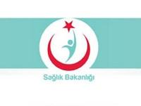 sağlık bakanlığı1 Bakanlıkların Logoları; Türkiye Cumhuriyeti Bakanlıklarının Amblemleri
