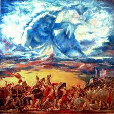 Yunan Tanrı ve Tanrıçalarının İsimleri, Özellikleri