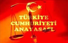 anayasalarımız
