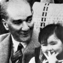 Atatürk'ün Manevi Evlatları; Atatürk'ün Kaç Çocuğu Vardı?
