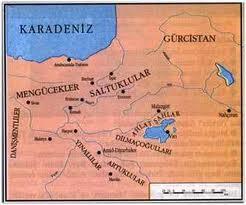 Anadolu'da İlk Türk Beylikleri Hangileridir? I. Dönem Anadolu Beylikleri
