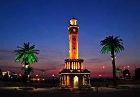 izmir saat kulesi 286x200 İzmir Saat Kulesi Ne Zaman Yapıldı? İzmir Saat Kulesinin Tarihçesi