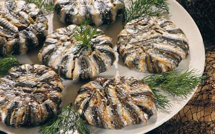 Karadeniz Bölgesinin Yöresel Yemekleri; Karadeniz İllerinin Meşhur Yemekleri