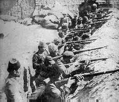 Osmanlı Devleti 1. Dünya Savaşı'na Neden ve Nasıl Girdi?