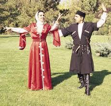 azerbaycan kültürü