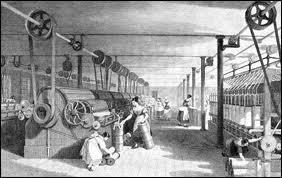 Sanayi Devrimi Nedir? Nerede, Ne Zaman Ortaya Çıkmıştır?