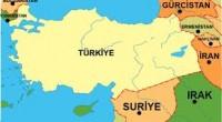 turkiyenin komsulari