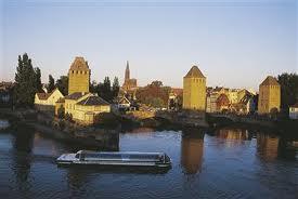Strasbourg Nerededir? Strasbourg Şehri ve Tarihi