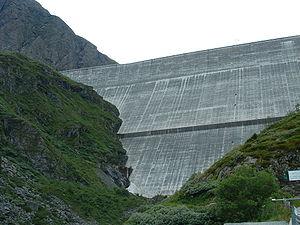 Dünyanın En Büyük Barajları Hangileridir?