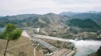 keban baraji