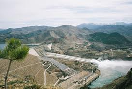 keban baraji Keban Barajı Nerededir? Özellikleri Nelerdir?