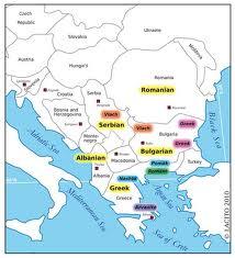 balkan devletleri