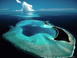 dunyadaki okyanuslar