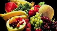 meyvelerin besin degerleri