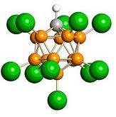 organik olmayan bileşikler