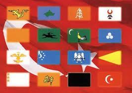 turk lehceleri