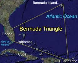 Bermuda Şeytan Üçgeni Nerededir? Bermuda Şeytan Üçgeninin Sırrı Nedir?