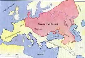 ilk turk devletleri