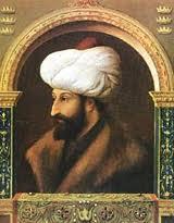 Fatih Sultan Mehmet'in Fethettiği Yerler