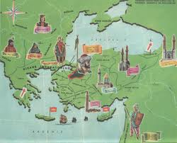 Osmanlı Devleti Kuruluş Dönemi Savaş ve Antlaşmalar