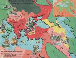Osmanlı Devleti Yükselme Döneminde Yapılan Savaşlar ve Antlaşmalar
