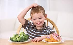 Çocuklar İçin Faydalı Besinler; Çocuklar Nasıl Beslenmeli?