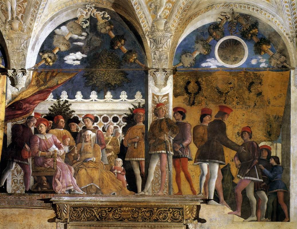 ronesans Rönesans Dönemi Düşünürleri ve Sanatçıları Kimlerdir?