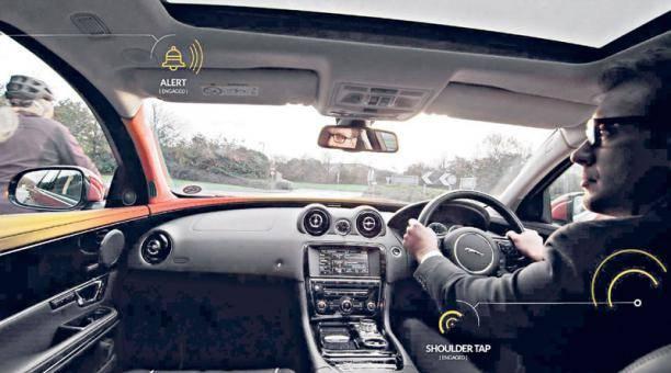 Jaguar Land Rover's