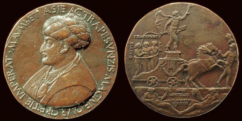 Berlode-di-GiovanniFatih-Sultan-Mehmet-Madolyonu