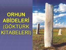 Türkçenin ilk verileri