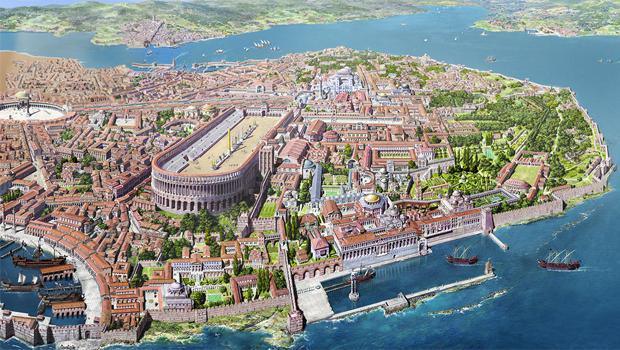 Tarihte_Istanbul_1