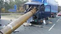 en ürkütücü trafik kazaları